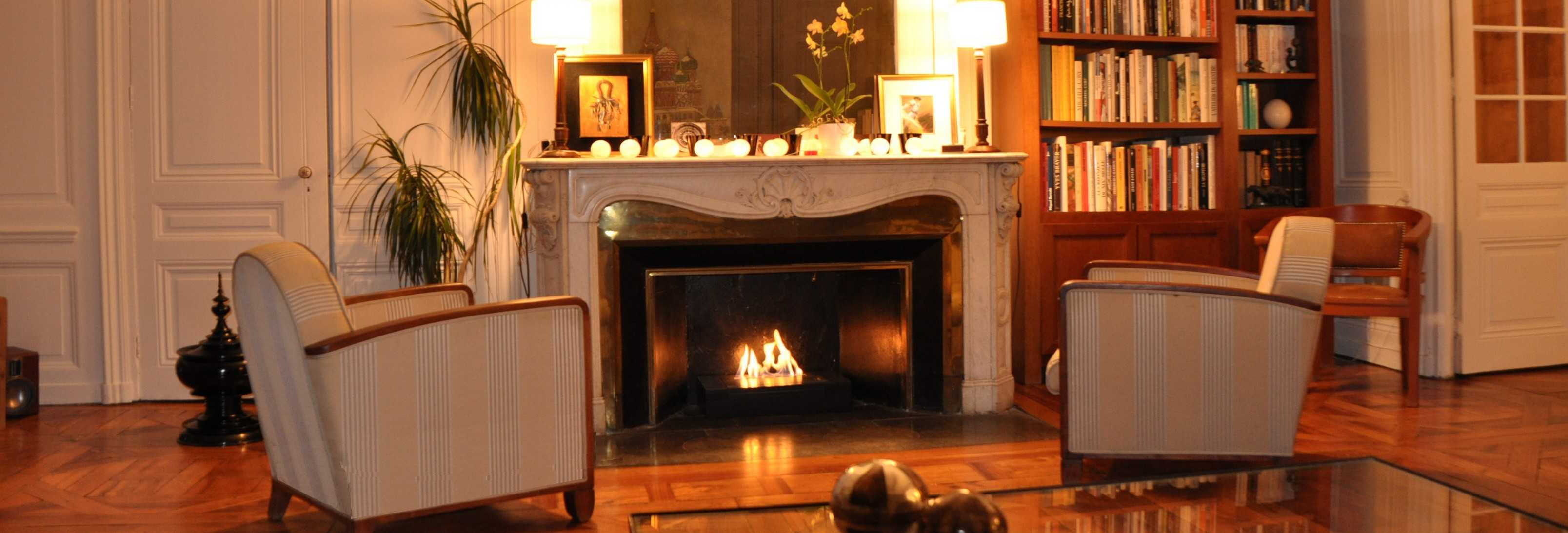 cheminee d 39 appartement ethanol. Black Bedroom Furniture Sets. Home Design Ideas